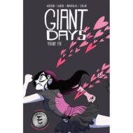 Giant Days  Vol 10