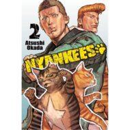 Nyankees Vol 02