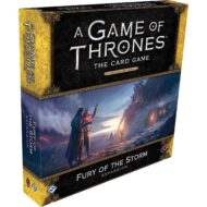 Game of Thrones LCG 2ed: Fury of the Storm