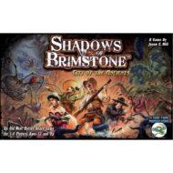 Shadows over Brimstone City of the Ancient  viðbót