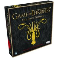 Game of Thrones HBO Iron Throne Wars to Come viðbót