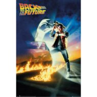 Back To The Future One Sheet – Maxi Poster