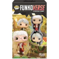Golden Girls Pop! Funkoverse Strategy Game Expandalone