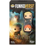 Harry Potter Pop! Funkoverse Strategy Game Expandalone