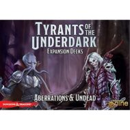 D&D Tyrants of the Underdark: Abberations and Undead viðbót