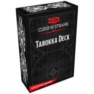 D&D Curse of Strahd: Tarroka Deck