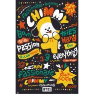 BT21 Chimmy – Maxi Poster