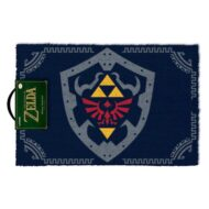 The Legend Of Zelda (Hylian Shield) Doormat