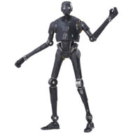 Star Wars The Black Series – K2-SO