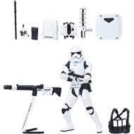 Star Wars The Black Series – First Order Stormtrooper with Gear
