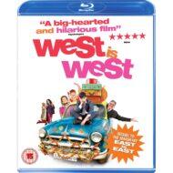 West Is West (Blu-ray)