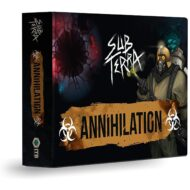 Sub Terra Annihilation viðbót