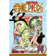 One Piece Vol 14
