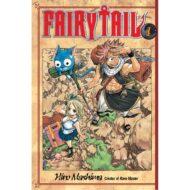 Fairy Tail Vol 01