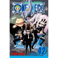 One Piece Vol 42