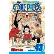One Piece Vol 43