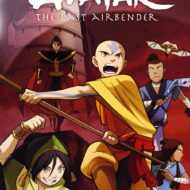 Avatar the Last Airbender Vol 02 Promise Part 2