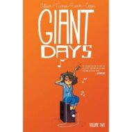 Giant Days  Vol 02