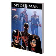 Spider-man Miles Morales  Vol 02