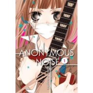 Anonymous Noise Vol 01