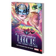 Mighty Thor  Vol 03 Asgard Shiar War