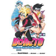 Boruto Vol 03 Naruto Next Generations