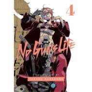 No Guns Life  Vol 04
