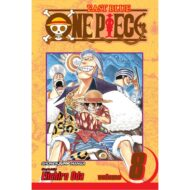 One Piece Vol 08