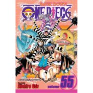 One Piece Vol 55