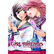 Girl Friends Complete Coll Vol 01