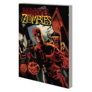 Marvel Zombies  Vol 03 Complete Collection