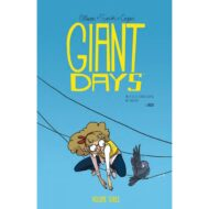 Giant Days  Vol 03