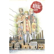 Royal City Vol 01 Next Of Kin