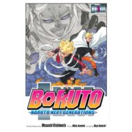 Boruto Vol 02 Naruto Next Generations