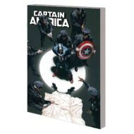 Captain America  Vol 02 Captain Of Nothing