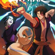 Avatar Last Airbender Vol 06 The Search Part 3