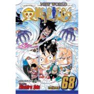 One Piece Vol 68