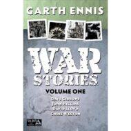 War Stories New Ed Vol 01