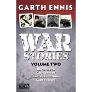 War Stories New Ed Vol 02