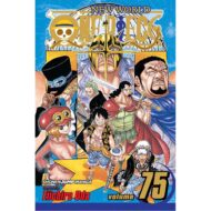 One Piece Vol 75