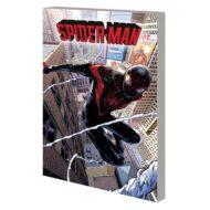 Spider-man Miles Morales  Vol 01