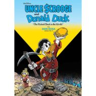 Disney Rosa Duck Library  Vol 05 Richest Duck