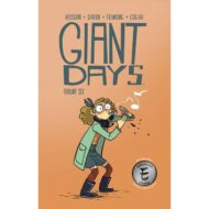 Giant Days  Vol 06