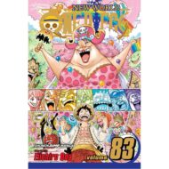 One Piece Vol 83