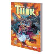 Mighty Thor  Vol 04 War Thor