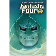 Fantastic Four  Vol 03 Herald Of Doom