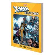 X-men Milestones  X-tinction Agenda