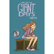 Giant Days  Vol 11