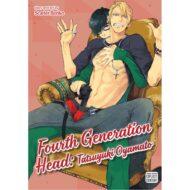 Fourth Generation Head Tatsuyuki Oyamato Vol 01