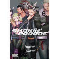 Smokin´ Parade Vol 06